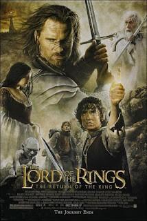 El señor de los anillos: El retorno del rey(The Lord of the Rings: The Return of the King,El señor de los anillos: El retorno del rey)