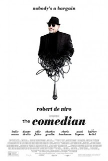 The Comedian<br><span class='font12 dBlock'><i>(The Comedian)</i></span>