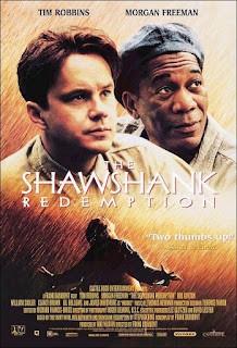 Sueño de fuga(The Shawshank Redemption,Cadena perpetua,Sueño de fuga,Sueños de libertad)