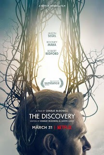 The Discovery<br><span class='font12 dBlock'><i>(The Discovery)</i></span>