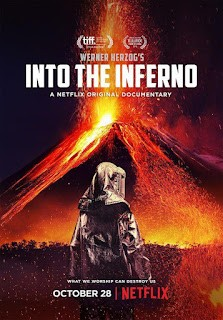 Dentro del volcán(Into the Inferno )