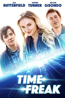 Time Freak<br><span class='font12 dBlock'><i>(Time Freak)</i></span>