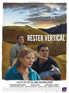 Rester vertical<br><span class='font12 dBlock'><i>(Rester vertical (Staying Vertical))</i></span>