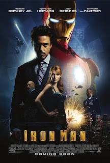 Iron Man(Iron Man,Iron Man - El hombre de hierro,Ironman)