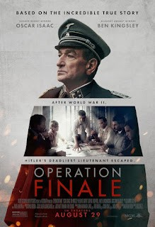 Operation Finale<br><span class='font12 dBlock'><i>(Operation Finale)</i></span>