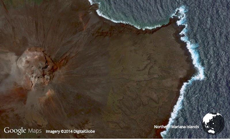 用地球衛星空拍照片當作Google Chrome新分頁背景圖片,Earth View from Google Maps!(擴充功能)