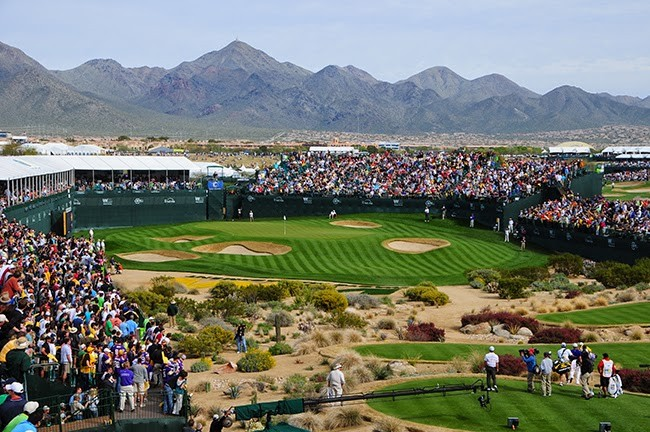 Here are the Top Par 3 Holes in the World.