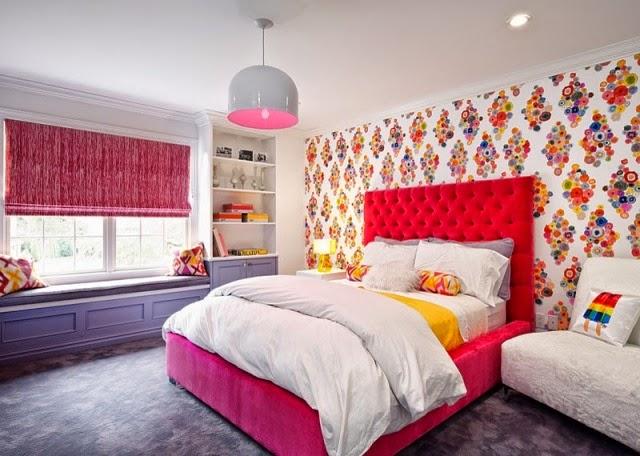 Dise os de dormitorios para chicas j venes dormitorios for Habitaciones modernas para jovenes