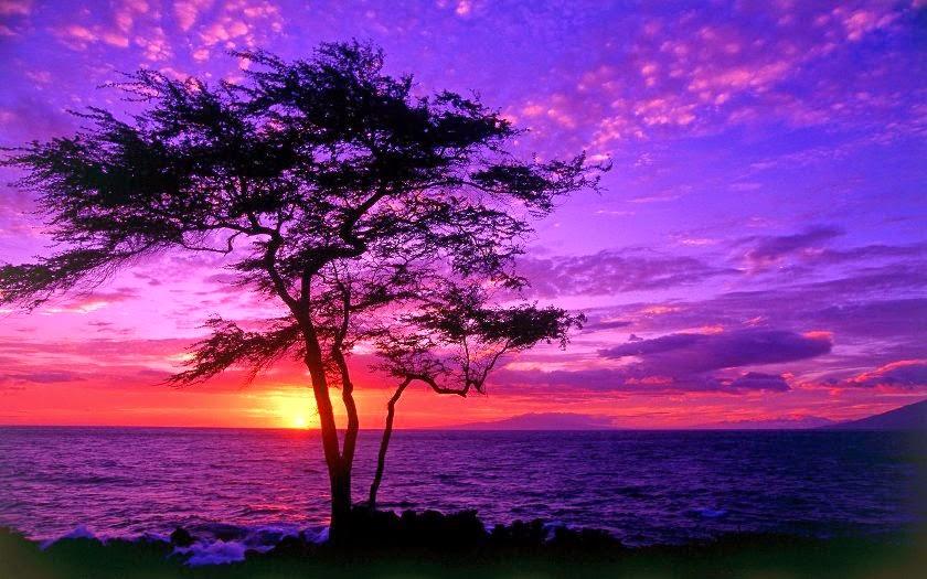 40張超漂亮的日出及日落風景寬屏高解析度桌布下載!(1920x1200)