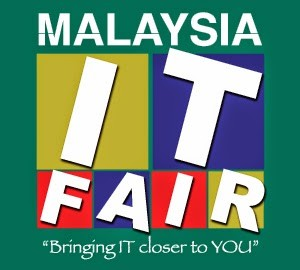 Event Coverage: Malaysia IT Fair (Mid Valley Megamall , 29th ~ 31st August 2014) 75