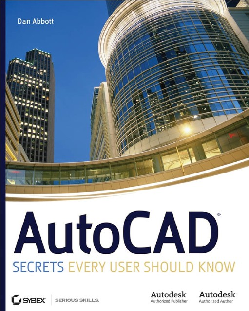 Download Ebook - AutoCAD Secrets Every User Should Know