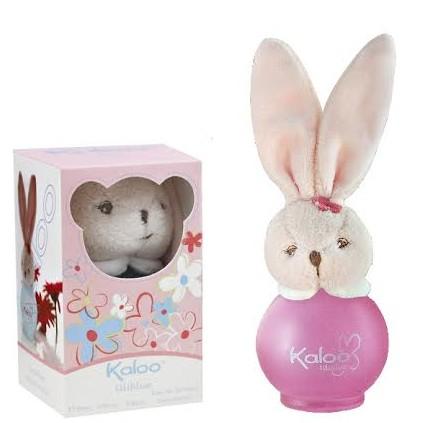 Kaloo - um perfume para brincar