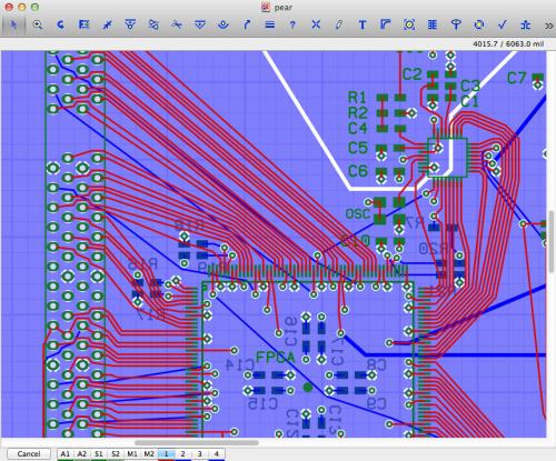 Osmond PCB