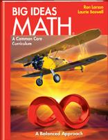Big Ideas Math - Common Core 2014 - Red Book