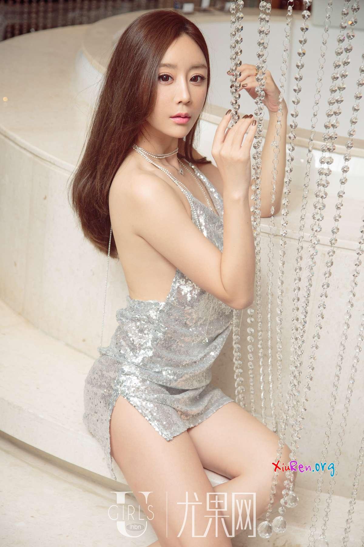 * - Ugirls Vol.310 颜忆霖 Yan Yi Lin 65P